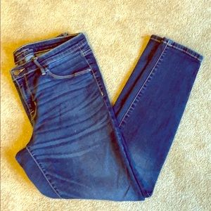 Stretchy target jeans 14/32